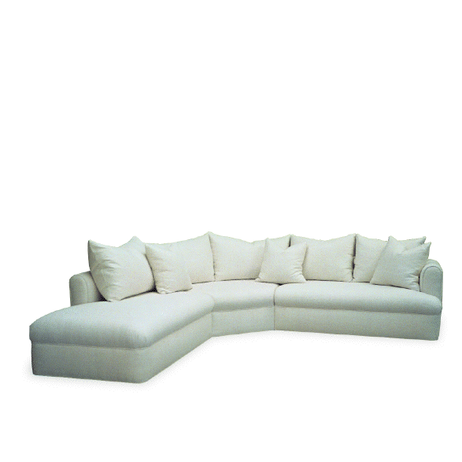 MELROSE SECTIONAL by Artifacts International