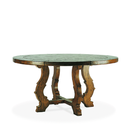 PORTUGUESE DINING TABLE by Artifacts International
