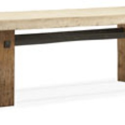MONTEREY DINING TABLE by Artifacts International