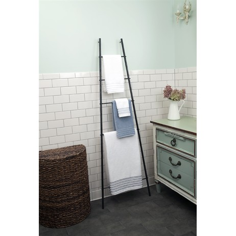 Towel Ladders by Campbell Ironworks Inc.