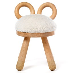 Sheep Chair by kinder MODERN