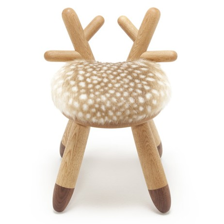 Bambi Chair by kinder MODERN