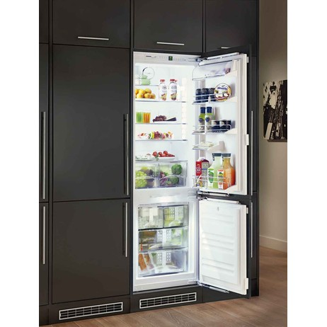 Fully-Integrated Refrig. Freezer by LIEBHERR