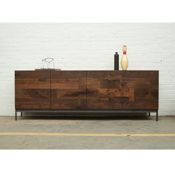 Stag Credenza by Dylan Design Co