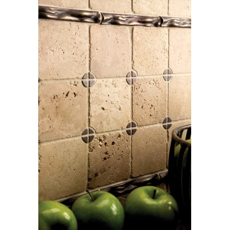 Freckle Tiles by Rocky Mountain Hardware