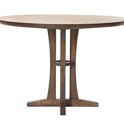 Oak Park Dining Table by Gingko Home Furnishings