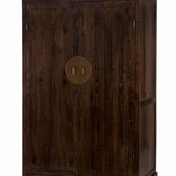Ming Clothing Armoire by Gingko Home Furnishings