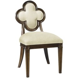 Alexandra Side Chair by Hickory Chair Furniture Co.