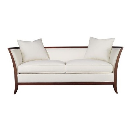 Gentry Loveseat by Hickory Chair Furniture Co.