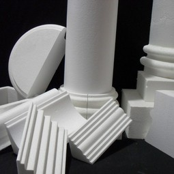 A-FOAM by Armourcoat Surface Finishes