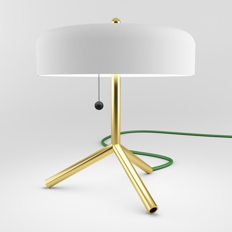 F/K/A Table Lamp by Matter