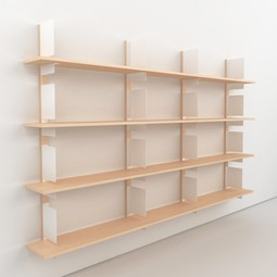 HS1 Shelving System by Matter