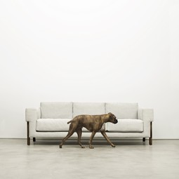 Victor Sofa by Matter