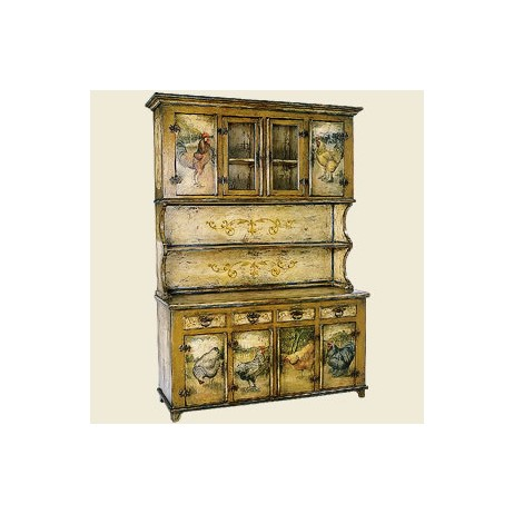Hutch by Roberta Schilling Collection