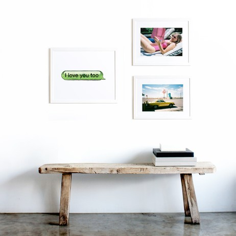 tappan collective exclusive prints by Tappan Collective