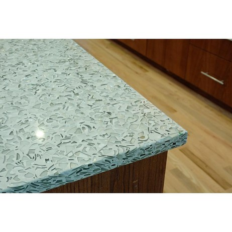 Enviroslab by Recycled Glass Products LLC