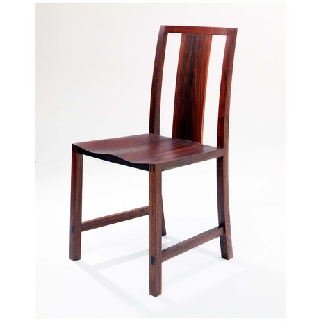 FRANK SMITH DINING CHAIR 108 by FRANK SMITH
