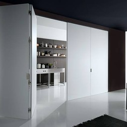 Anthea Storage by Boffi