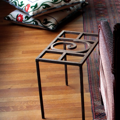 COFFEE TABLE BETH by 2b design