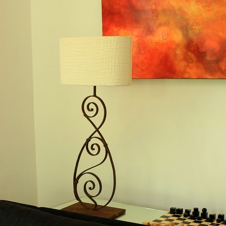 TABLE LAMP OURAYA by 2b design