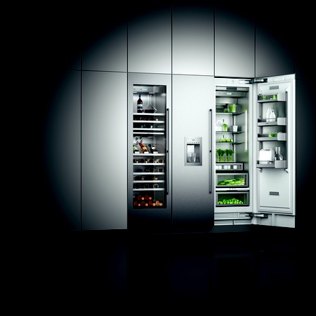 Vario Cooling 400 Series by Gaggenau