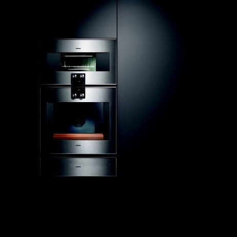 Gaggenau Baking by Gaggenau