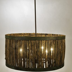 Marsh Grass Drum by Lowcountry Originals