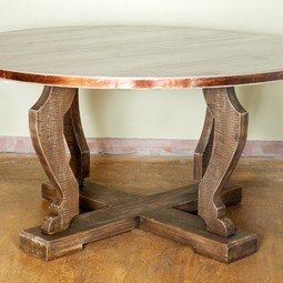 Round Table by Lowcountry Originals