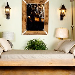 Bed Swing by Lowcountry Originals