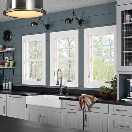 Marvin ultimate casement by Marvin Windows and Doors