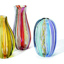 Providence Vases by Tracy Glover