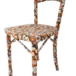 Ivy Chair by Mel Made This