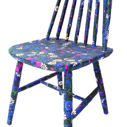 George Chair by Mel Made This