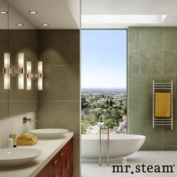 Metro Collection - Towel Warmers by MrSteam