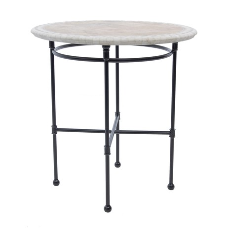 "Artesia 42"" High Bar Table by Legacy Fine Casual Furniture"