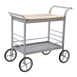 Envision Service Cart by Legacy Fine Casual Furniture