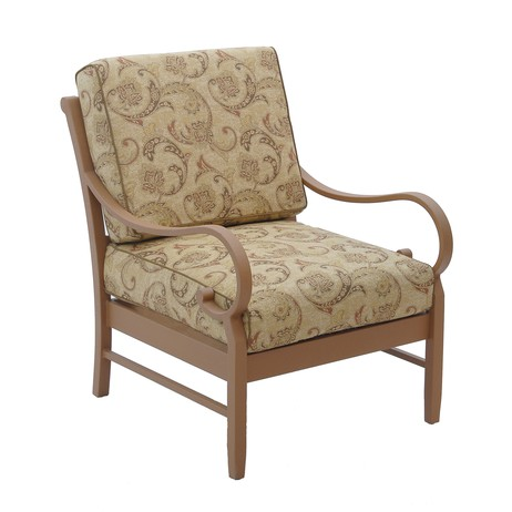 Presige Lounge Chair by Legacy Fine Casual Furniture