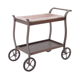 Coronado Service Cart by Legacy Fine Casual Furniture