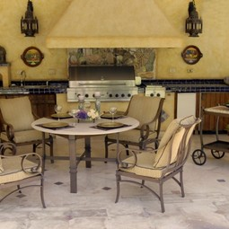 Coronado Dining by Legacy Fine Casual Furniture