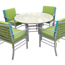 Envision Dining Set by Legacy Fine Casual Furniture