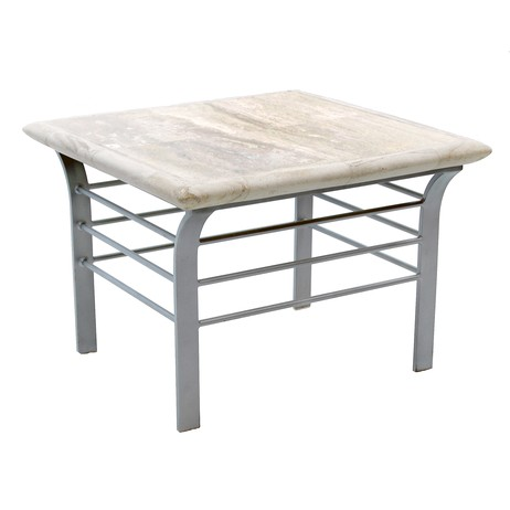 Envision Square End Table by Legacy Fine Casual Furniture