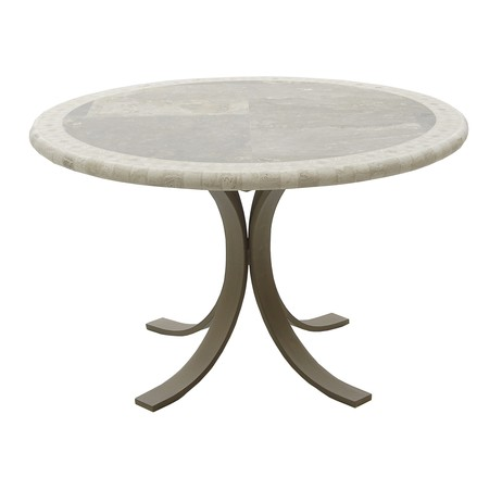 Monach Round Dining Table by Legacy Fine Casual Furniture