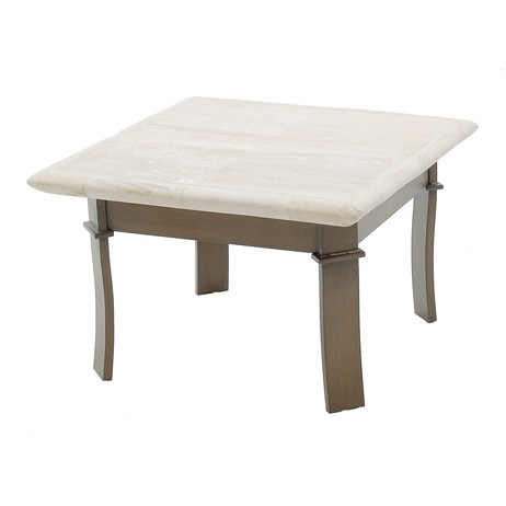 Corondo Square End Table by Legacy Fine Casual Furniture