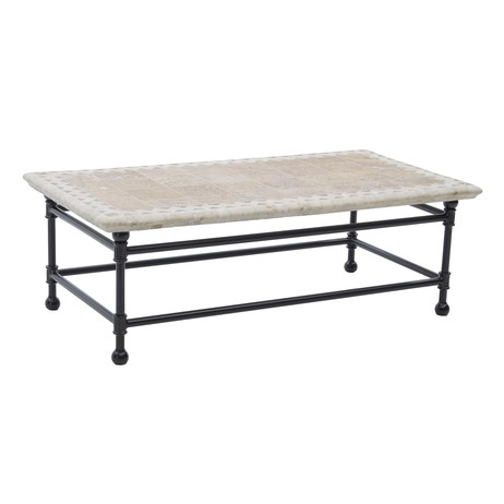 Artesia Rectangular Cocktail Table by Legacy Fine Casual Furniture