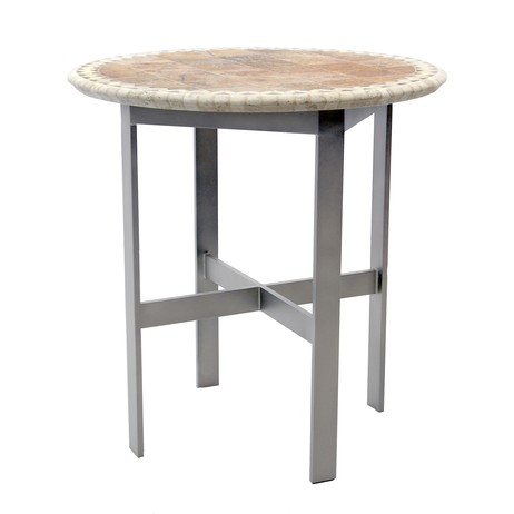 Tempus Bar Table by Legacy Fine Casual Furniture