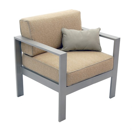 Tempus Lounge Chair by Legacy Fine Casual Furniture