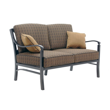 Toscana Loveseat by Legacy Fine Casual Furniture