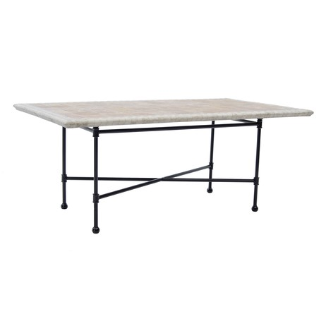 Artesia Rectangular Dining Table by Legacy Fine Casual Furniture