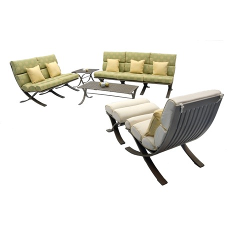 Monarch Deep Seating by Legacy Fine Casual Furniture