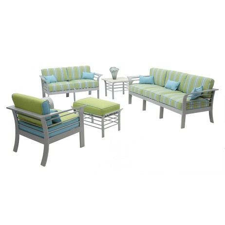 Envision Deep Seating by Legacy Fine Casual Furniture